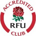 Accredited RFU Club